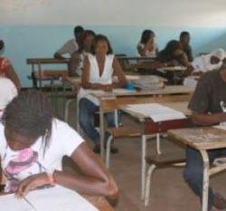 Résultats du BFEM 2012 à Waoundé