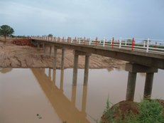 Pont de Waoundé