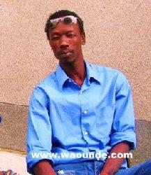 Adama Sow, jeune créateur originaire de Waoundé à l'honneur à Dakar